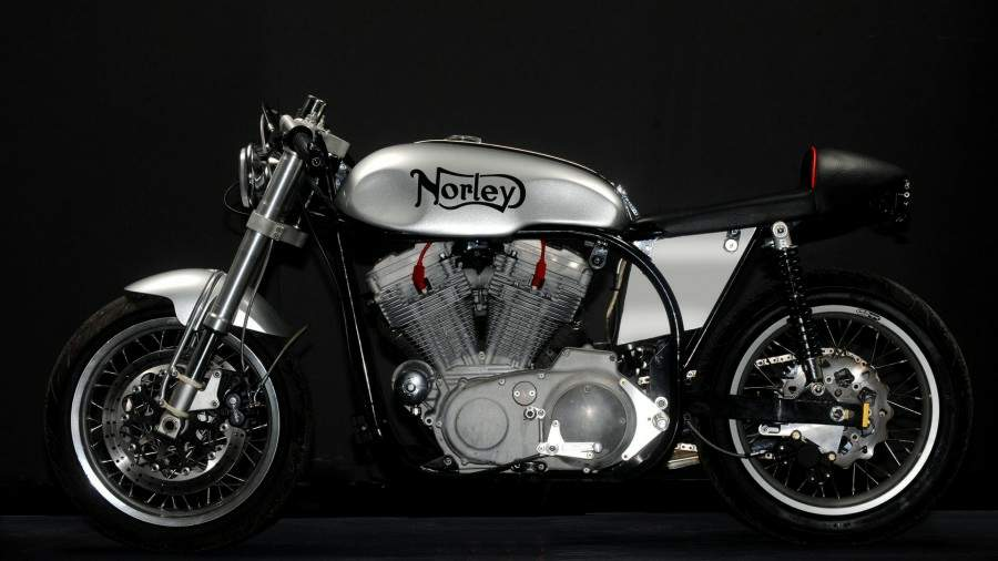 Norley Cafe Racer