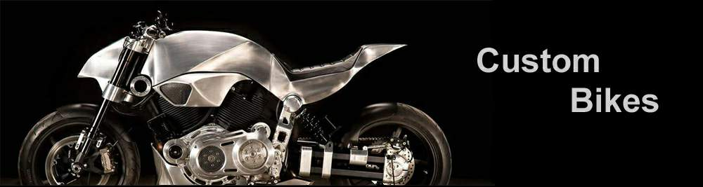 Custom Motorcycle Specifications
