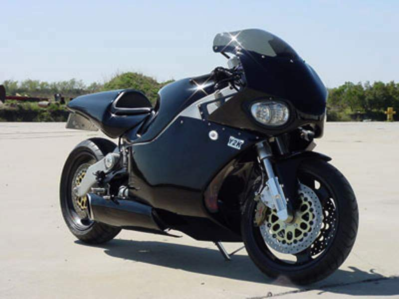 Elicottero Kawasaki : Mtt motorcycle specifications
