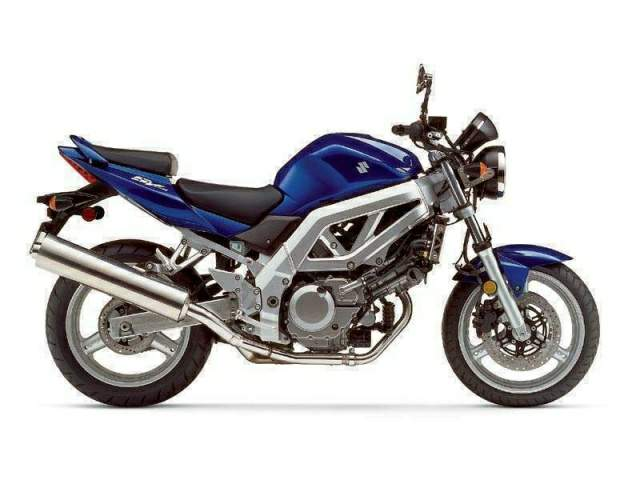 Suzuki Jr High Low Range Photos