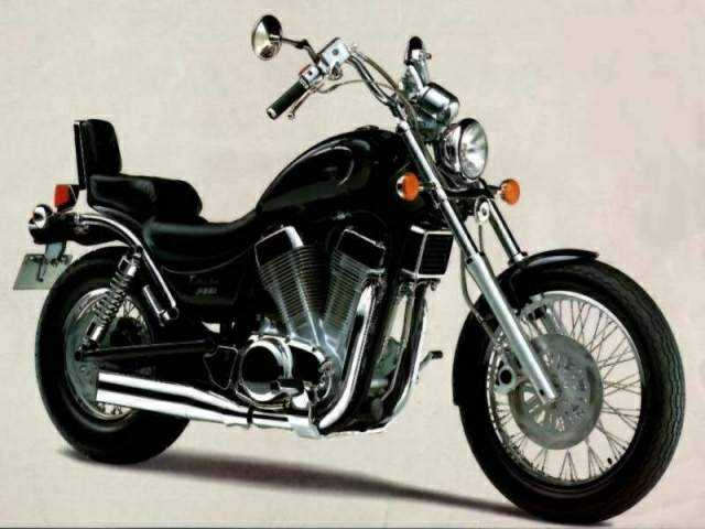 suzuki vs 1400 gl intruder. Black Bedroom Furniture Sets. Home Design Ideas
