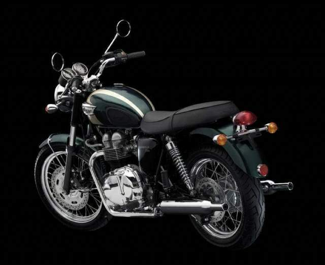 Phenomenal Triumph Bonneville T100 Spiritservingveterans Wood Chair Design Ideas Spiritservingveteransorg
