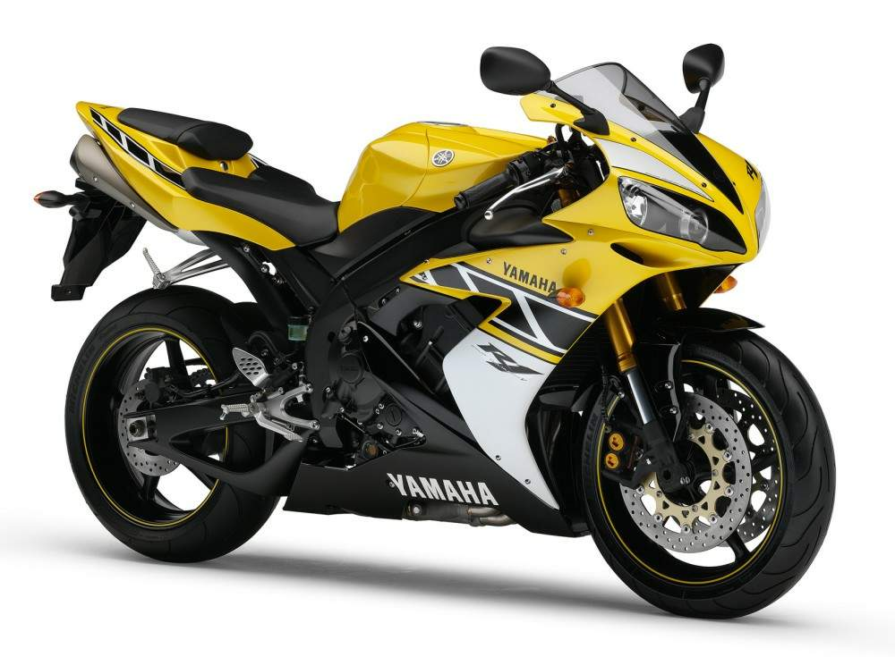 yamaha r1 2006. Black Bedroom Furniture Sets. Home Design Ideas
