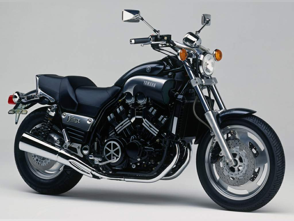 yamaha v max. Black Bedroom Furniture Sets. Home Design Ideas
