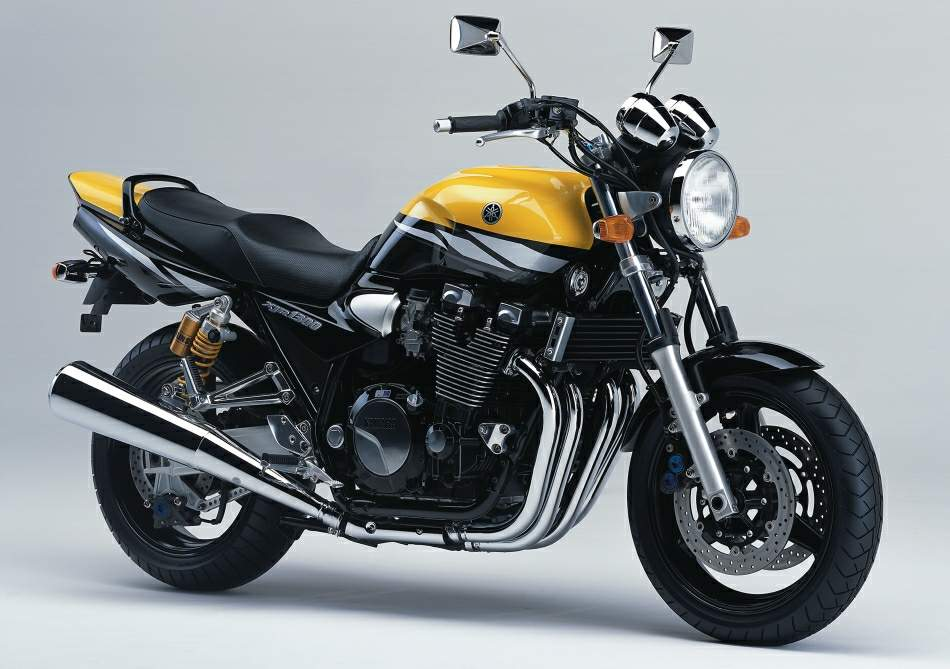 yamaha xjr 1300. Black Bedroom Furniture Sets. Home Design Ideas