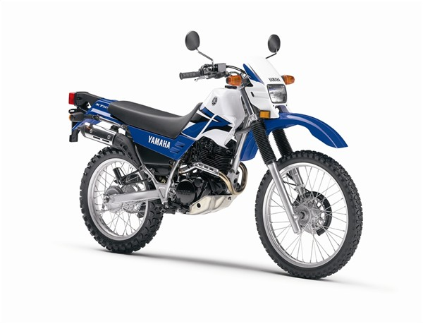 Yamaha Xt225we Serow