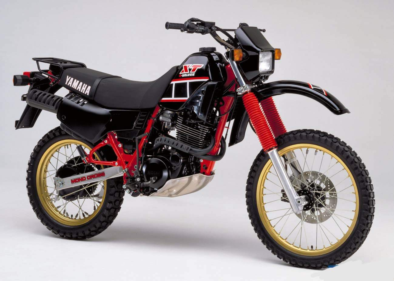 yamaha xt600 xt600e service repair workshop manual 1983 2005 xt 600 e ebay. Black Bedroom Furniture Sets. Home Design Ideas