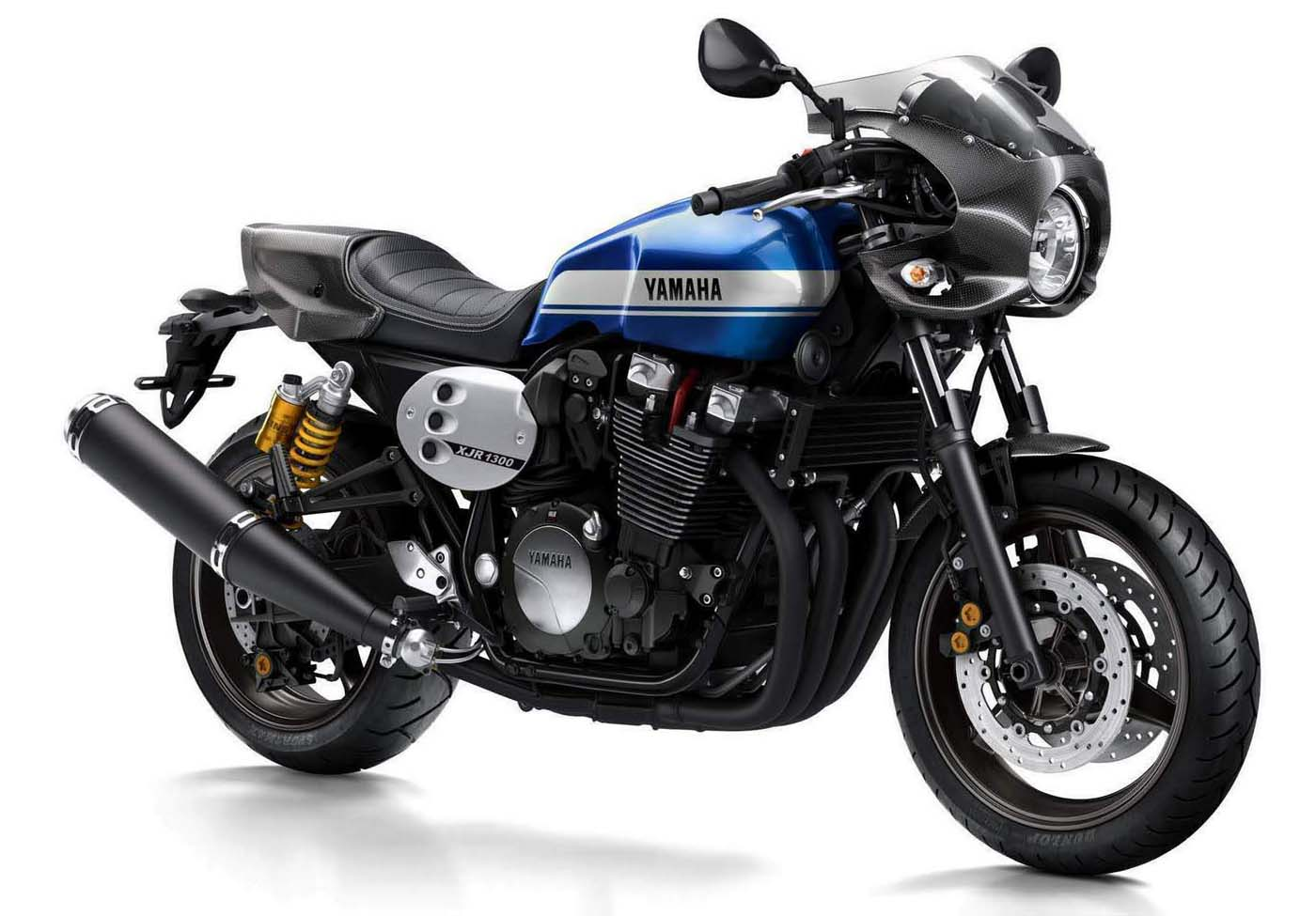 yamaha xjr1300 racer. Black Bedroom Furniture Sets. Home Design Ideas