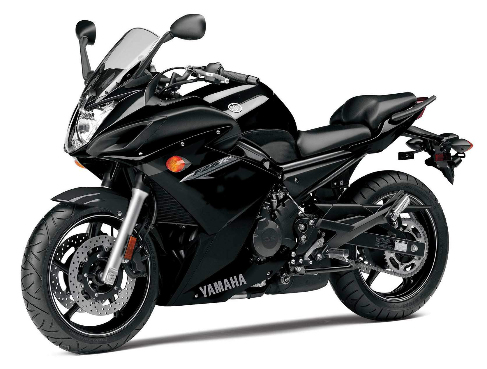 2014 Yamaha Fz6r Specifications Specs Yamaha Motorsports