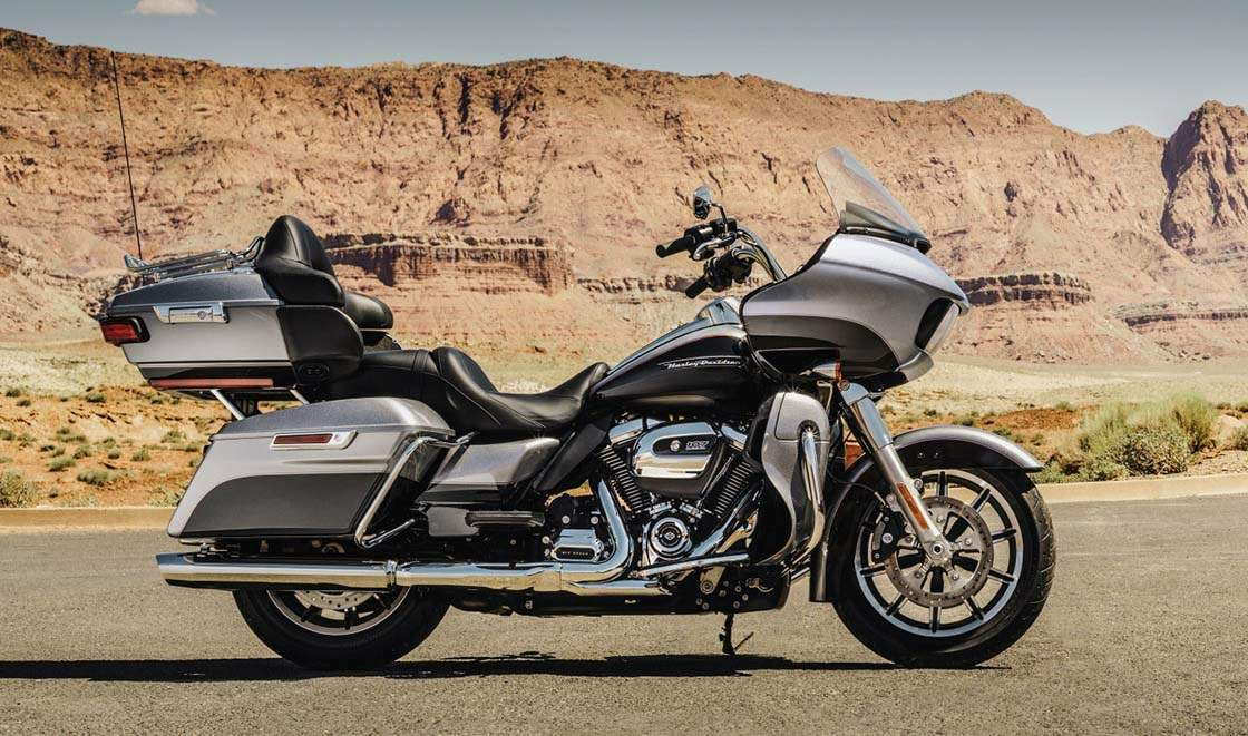 harley davidson fltru road glide ultra 2017. Black Bedroom Furniture Sets. Home Design Ideas
