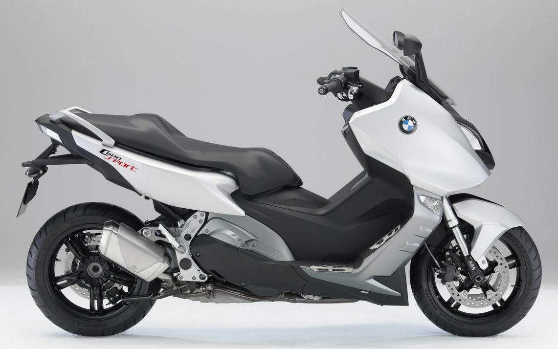 Phenomenal Bmw C 600 Sport Gmtry Best Dining Table And Chair Ideas Images Gmtryco