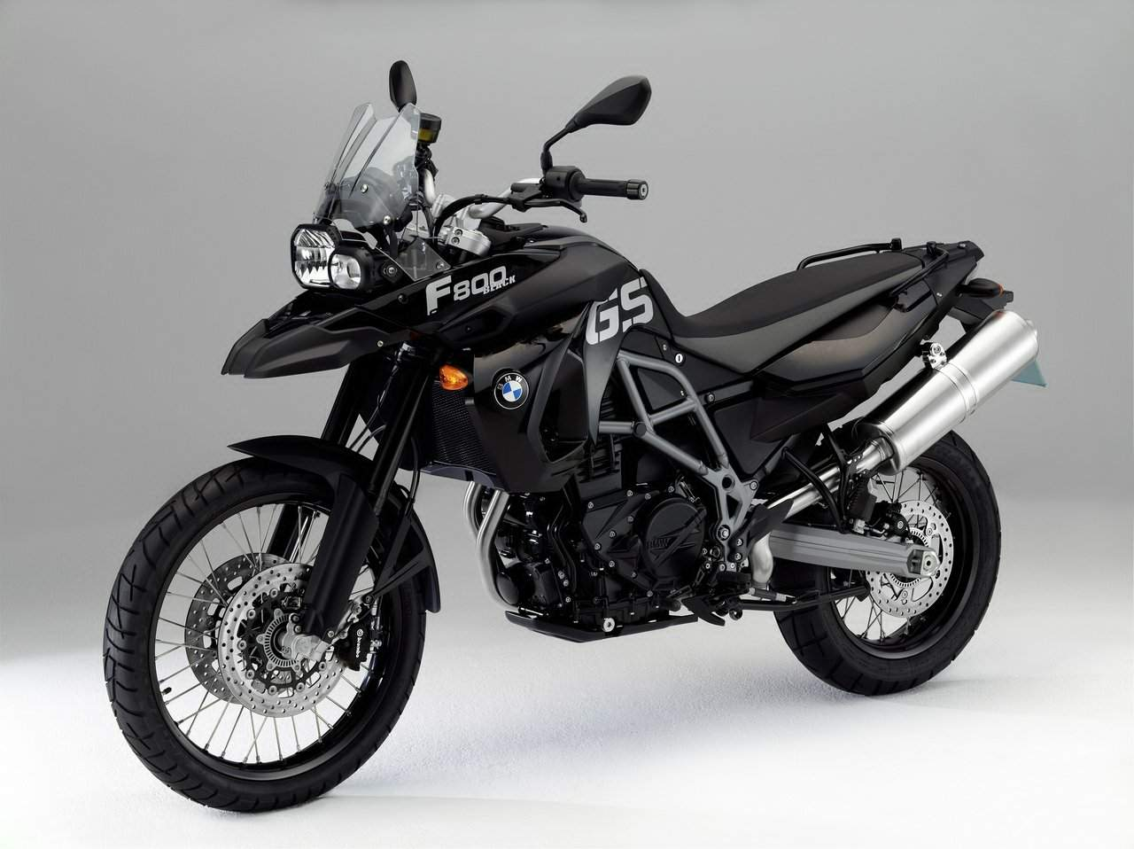 bmw f 800 gs triple black. Black Bedroom Furniture Sets. Home Design Ideas