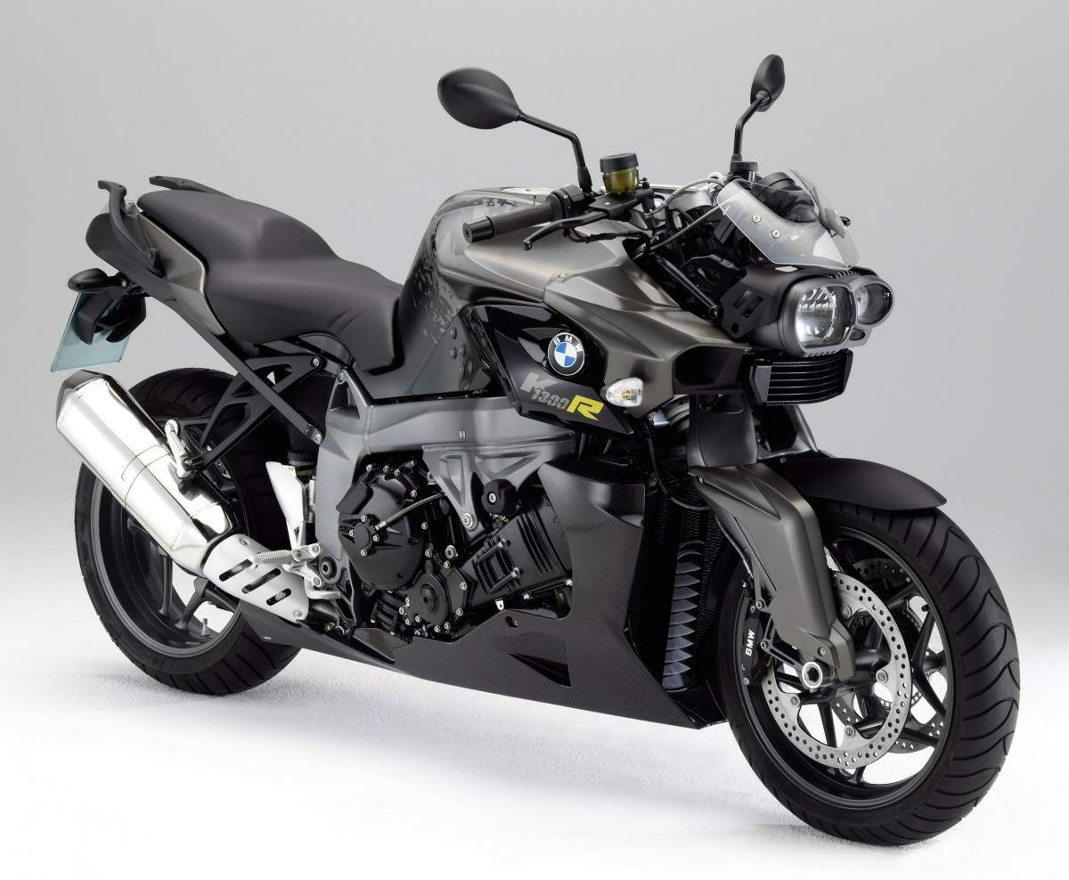 Bmw K1300r Black Wallpaper i Like it Hard to Tell in The