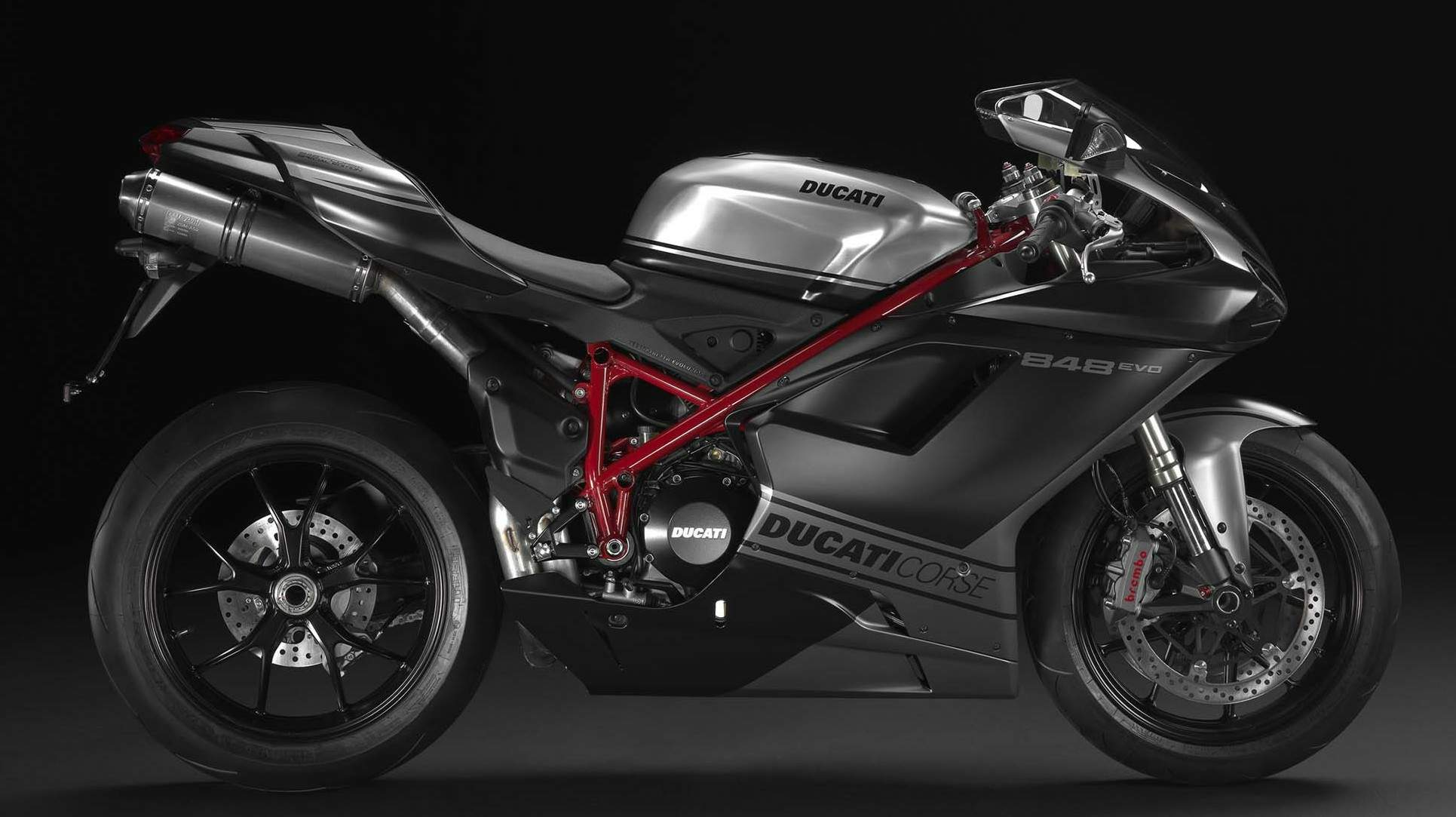 Enjoyable Ducati 848 Evo Corse Special Edition Pabps2019 Chair Design Images Pabps2019Com
