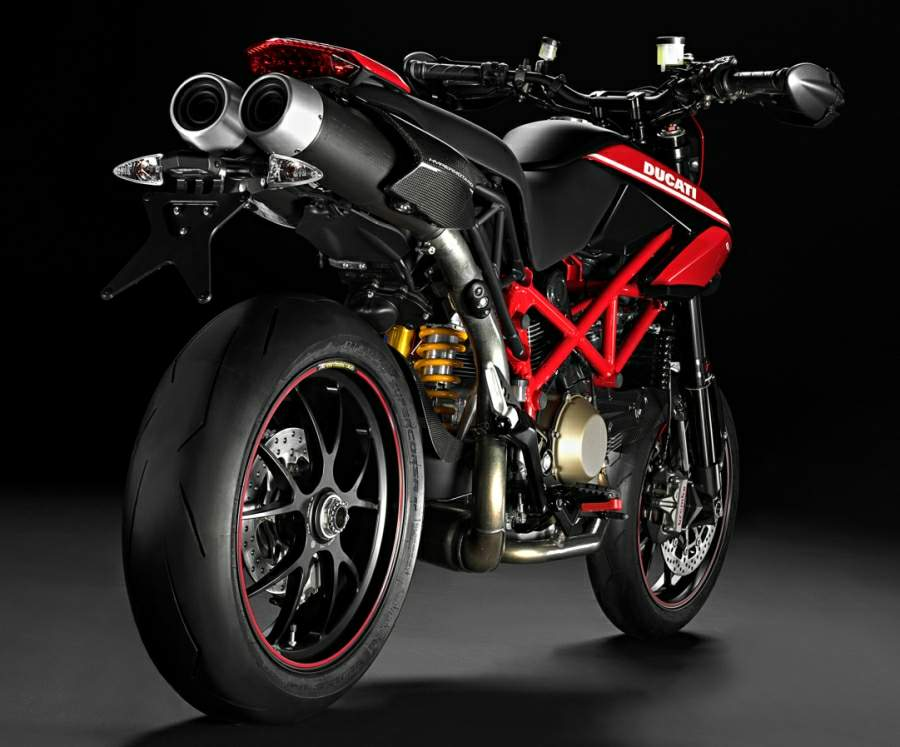 Ducati Monster   Fairings