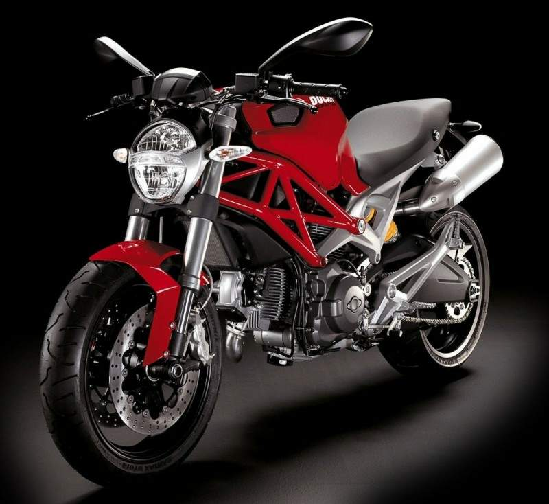 Ducati Monster   Price Philippines