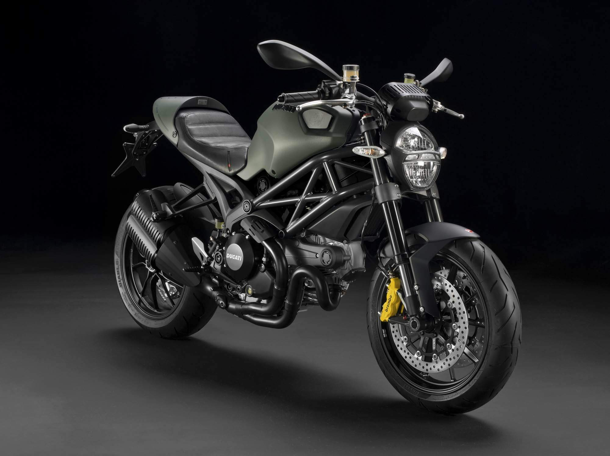 Ducati panigale v4 special edition a closer look | visordown.
