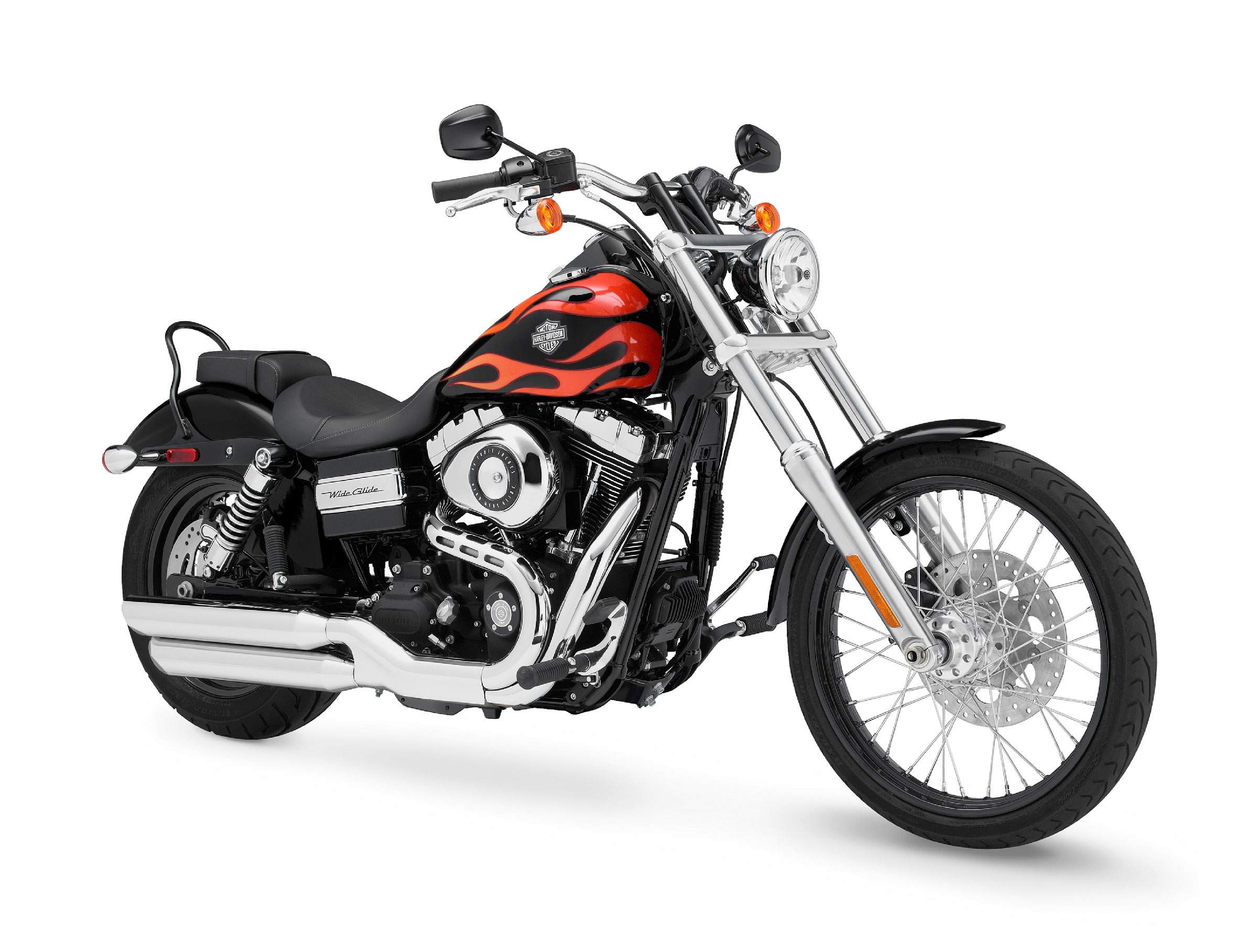 Wide Glide Wallpaper Dyna Wide Glide First Ride