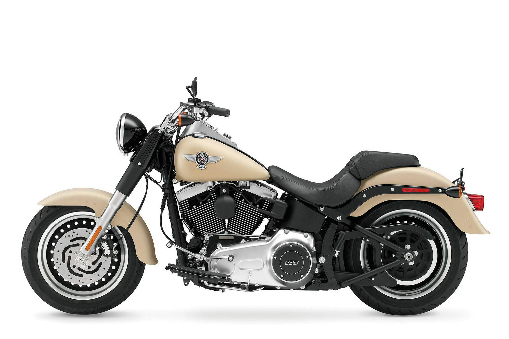 harley davidson flstf fat boy. Black Bedroom Furniture Sets. Home Design Ideas