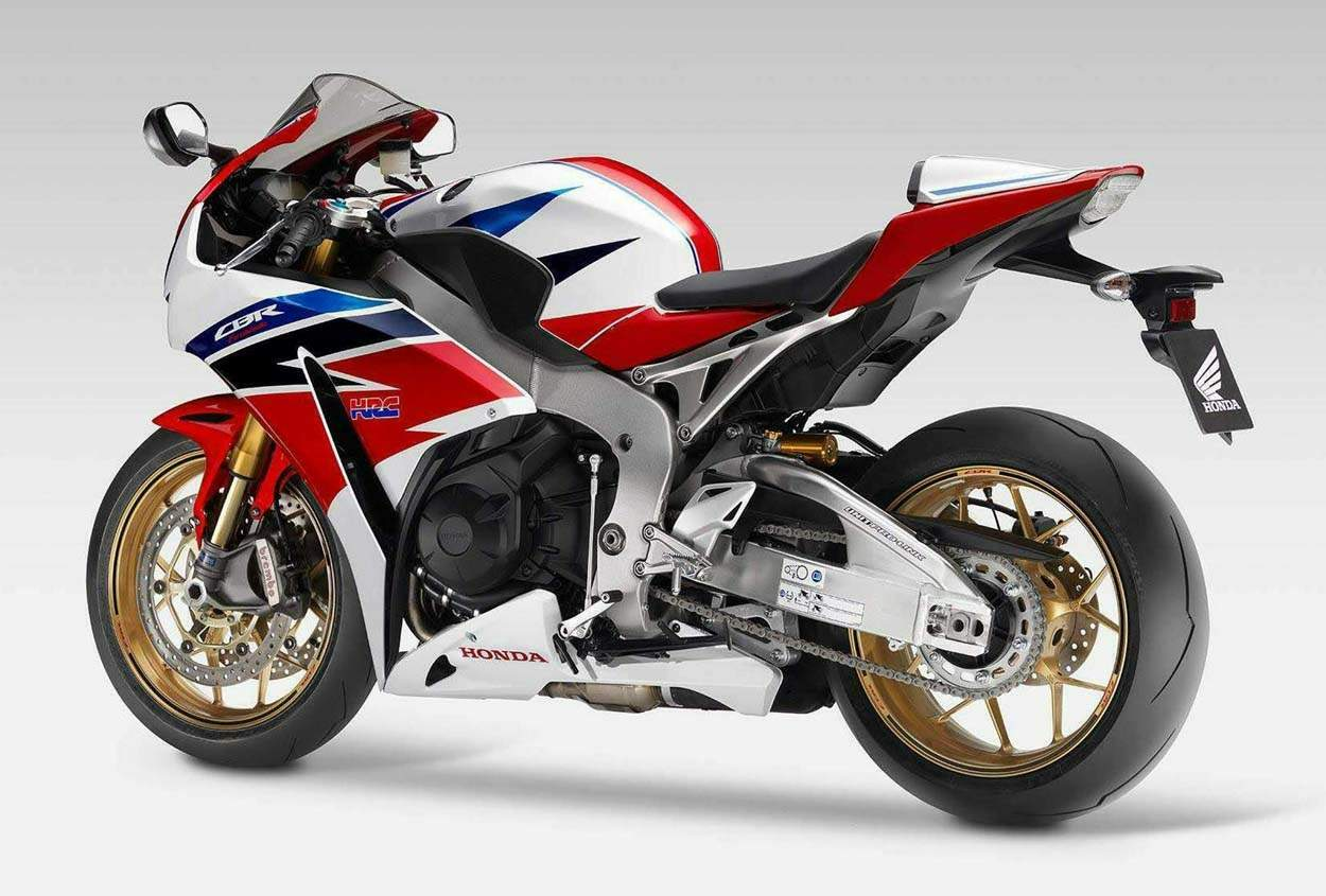 Wondrous Honda Cbr1000Rr Sp Fireblade Gmtry Best Dining Table And Chair Ideas Images Gmtryco