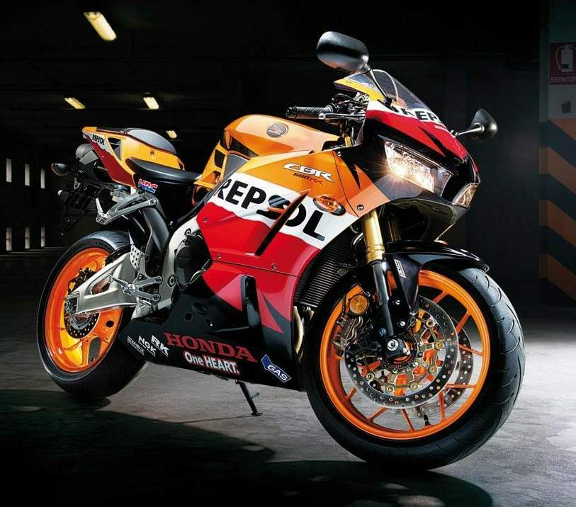 honda cbr 600rr repsol. Black Bedroom Furniture Sets. Home Design Ideas