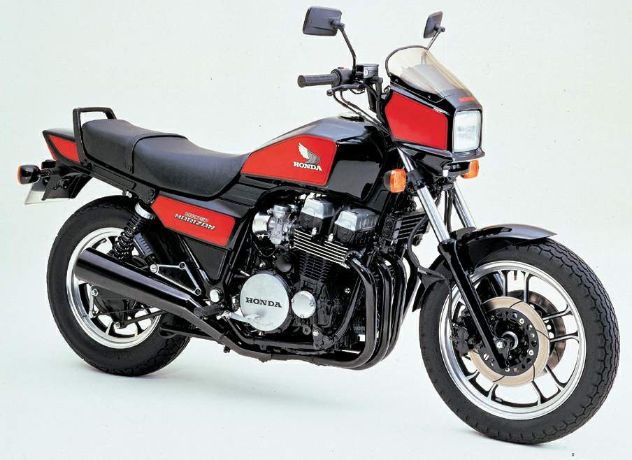 Download Honda cb 750 f2 service manual