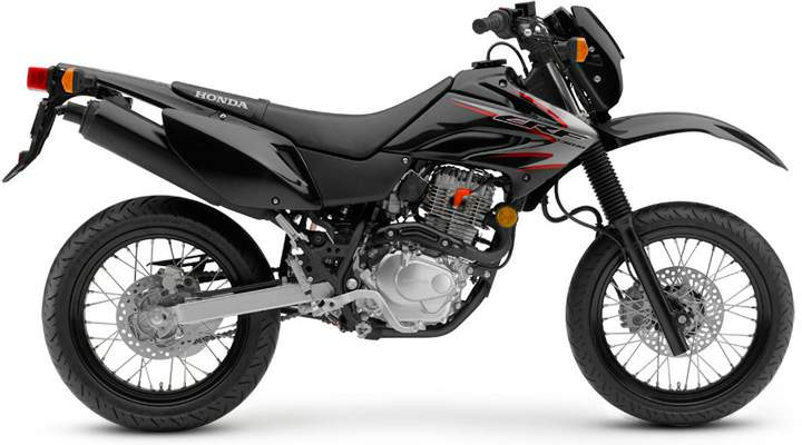 The Great Motorcycles Honda Crf 250 New Motorcycles