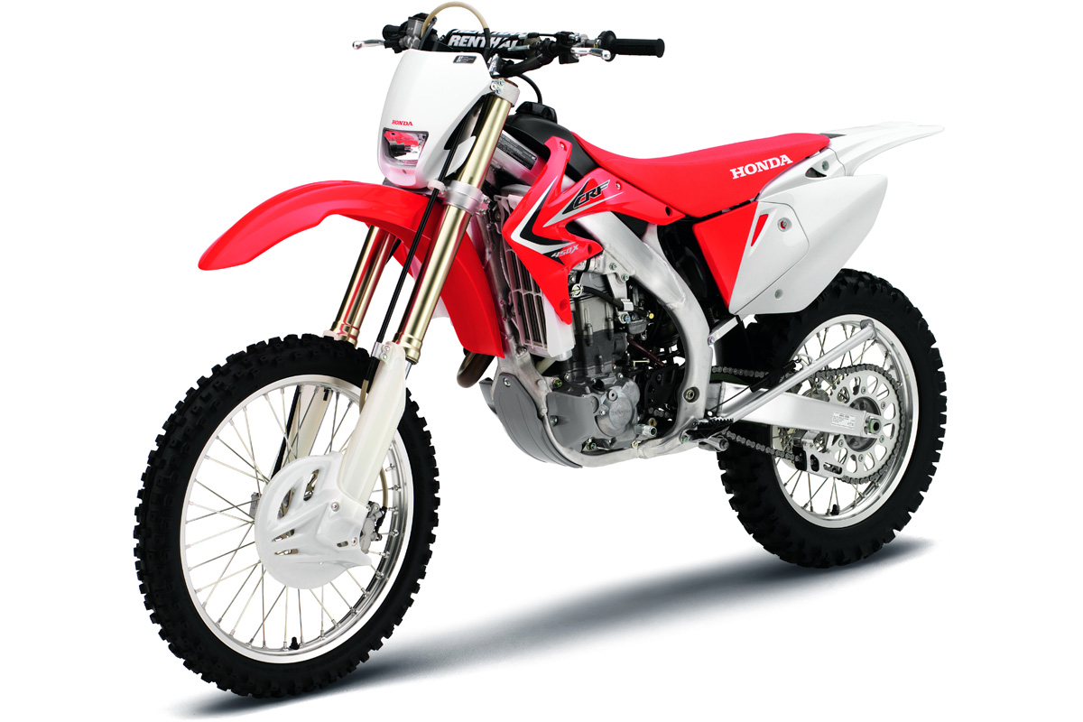 Phenomenal Honda Crf450X Inzonedesignstudio Interior Chair Design Inzonedesignstudiocom