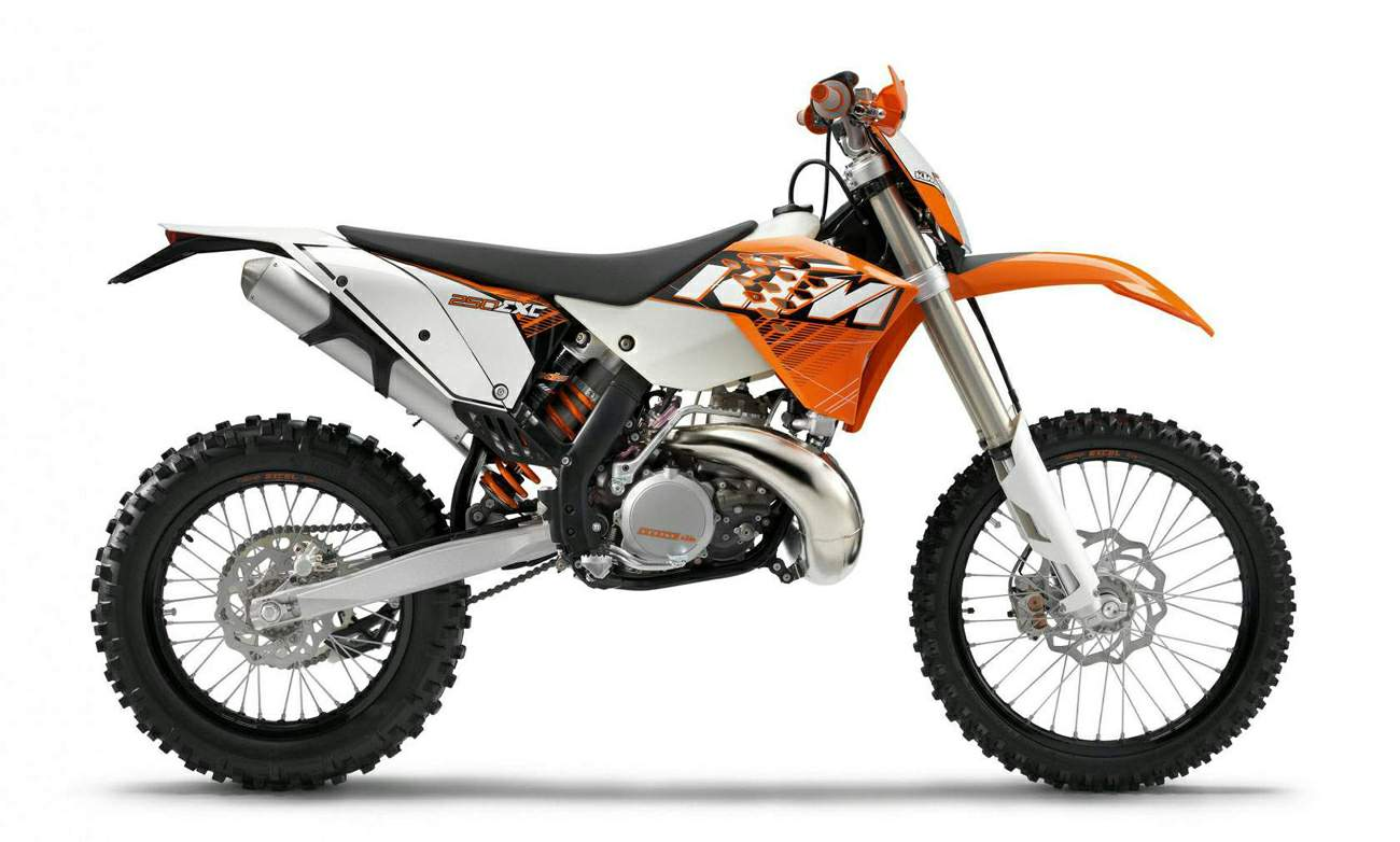 2009 Ktm Wiring Diagram Custom Project Crf 150 250 Exc Enduro 450