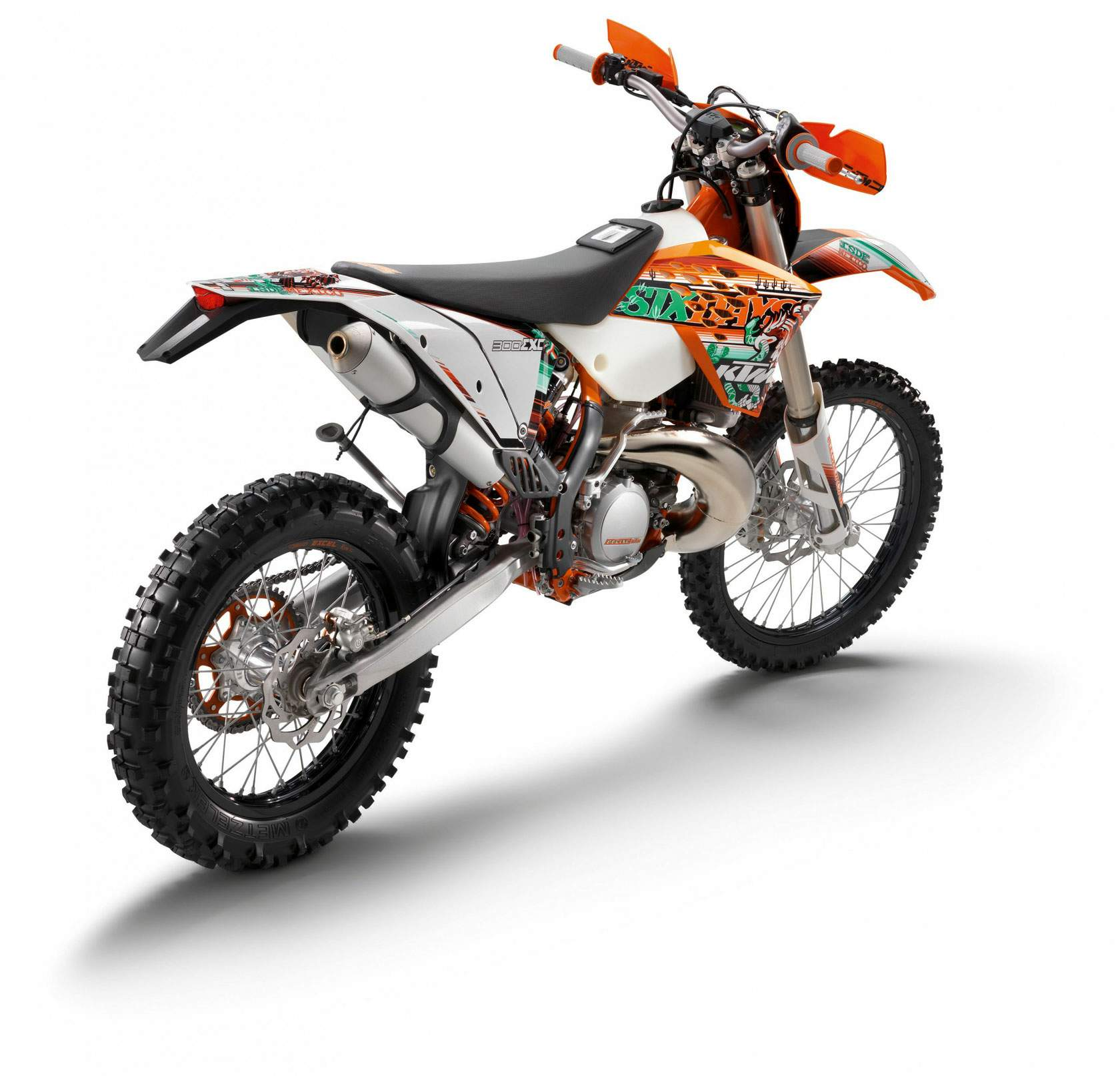 Super Ktm 300 Exc E Enduro Six Days Gmtry Best Dining Table And Chair Ideas Images Gmtryco