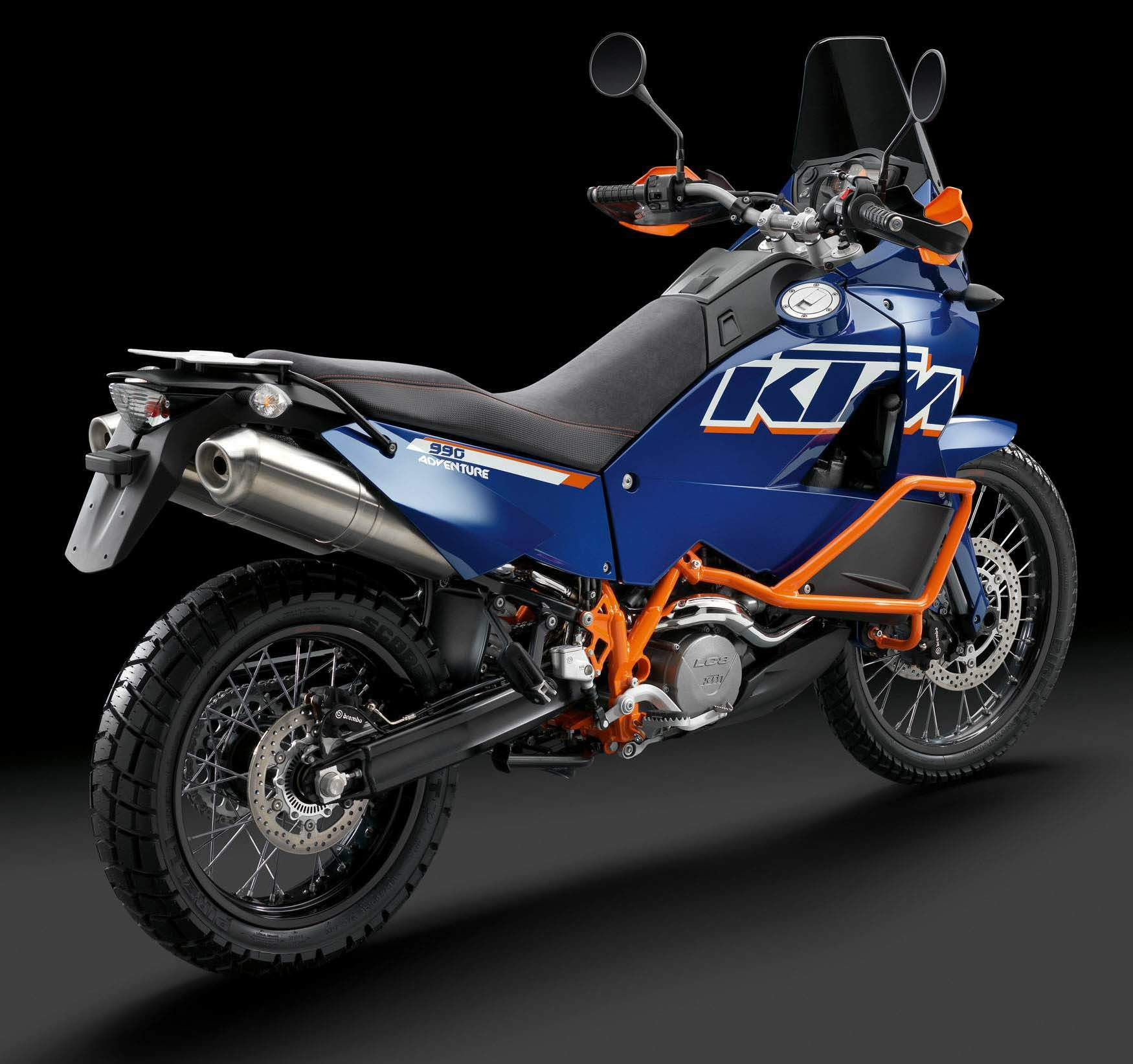 Ktm 990 adventure for Deco 990 adventure