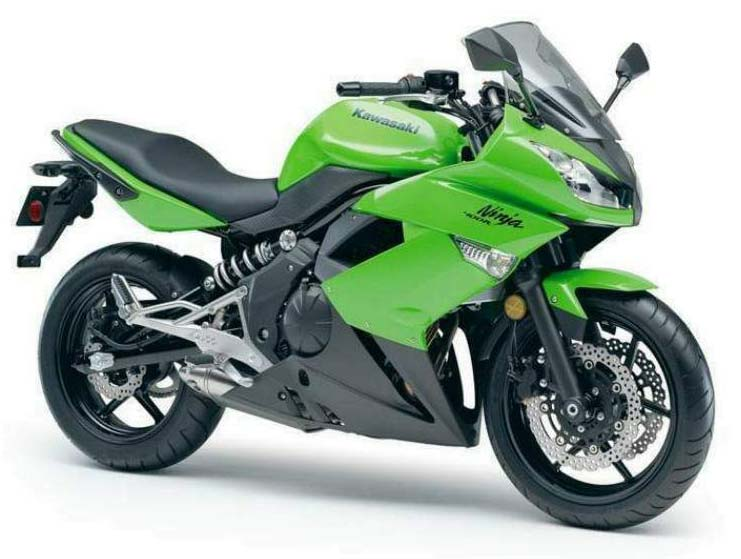 kawasaki ninja 400 r. Black Bedroom Furniture Sets. Home Design Ideas
