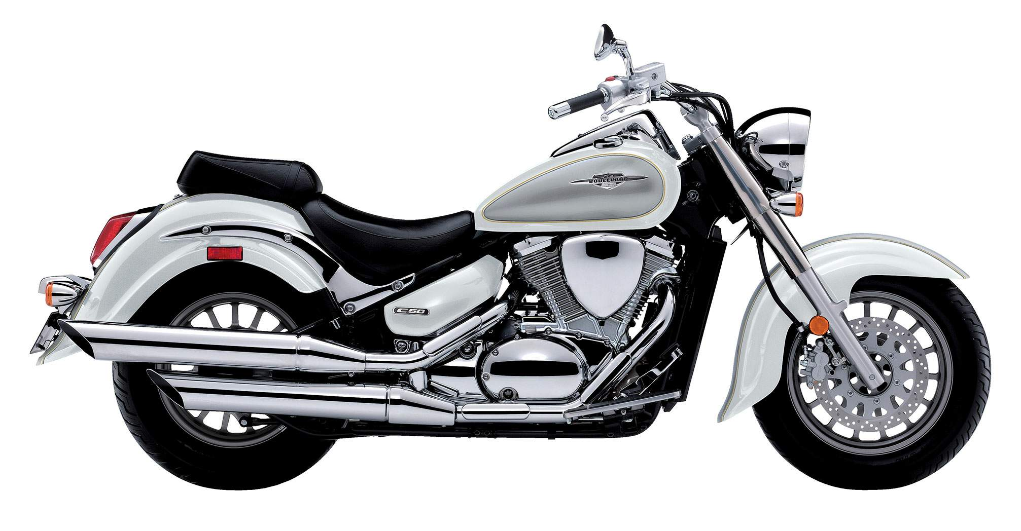 Pin 2006 Suzuki C50t Boulevard 800 4 595 on Pinterest