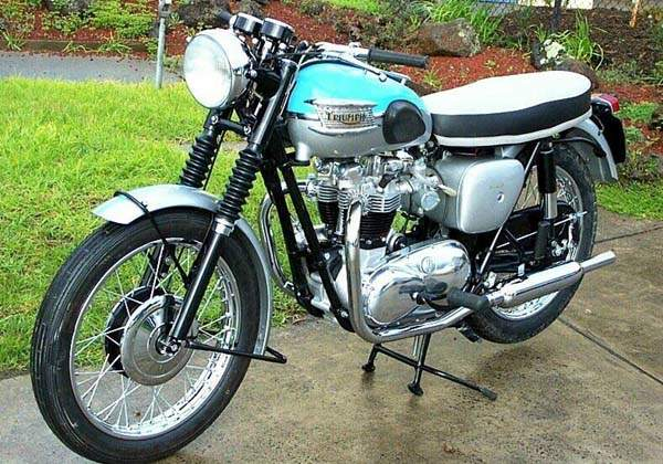 Triumphs Speed Twin Had Been One Of The Bikes That Helped To Set Pace Before War After Conflict 500cc Spawned Many Descendants
