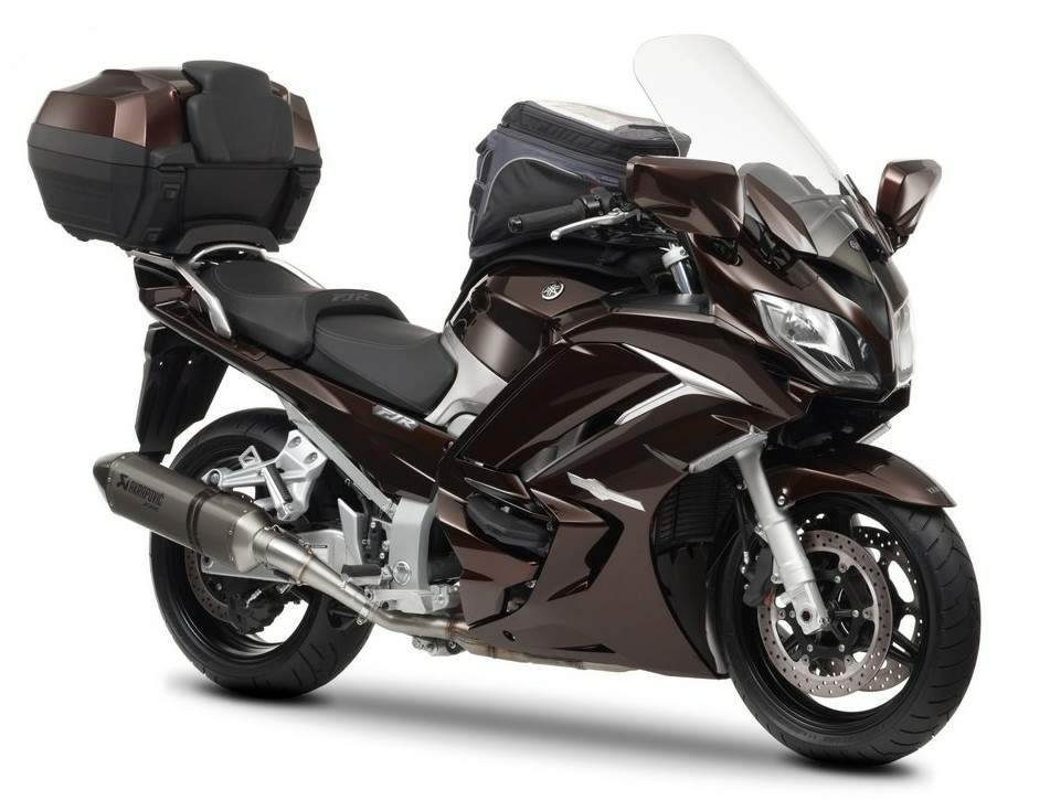 central abs moto yamaha fjr 1300 2004