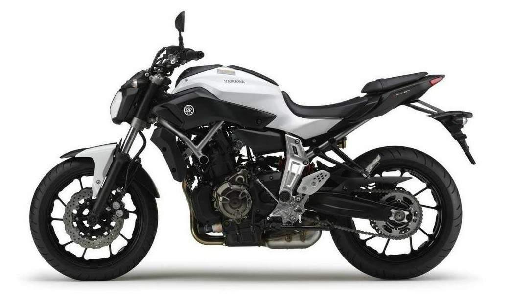 【全球新聞】雙缸的 Yamaha MT-07 - 摩界圓夢工程師 - 石氏重型機車貿易organization