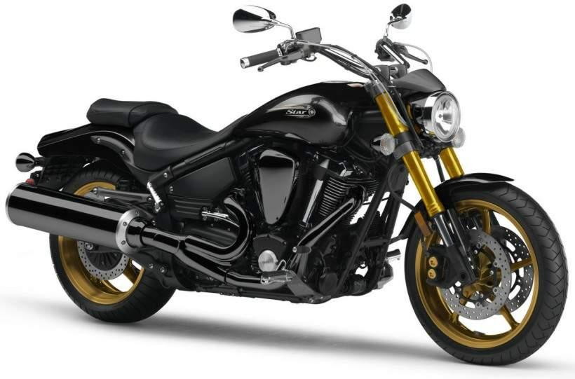 Yamaha road star publicscrutiny Choice Image