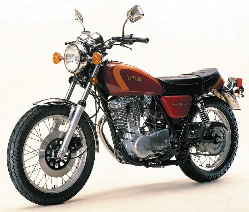 new yamaha sr400 confirmed for usa page 5 adventure rider. Black Bedroom Furniture Sets. Home Design Ideas