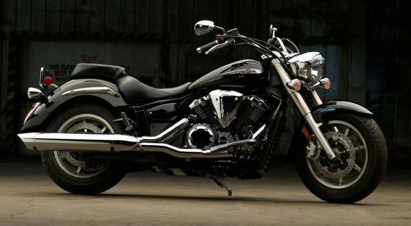 Yamaha V Star Xv Fuel Injection