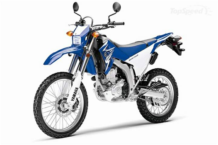Wr250 Specs Submited Images | newhairstylesformen2014.com
