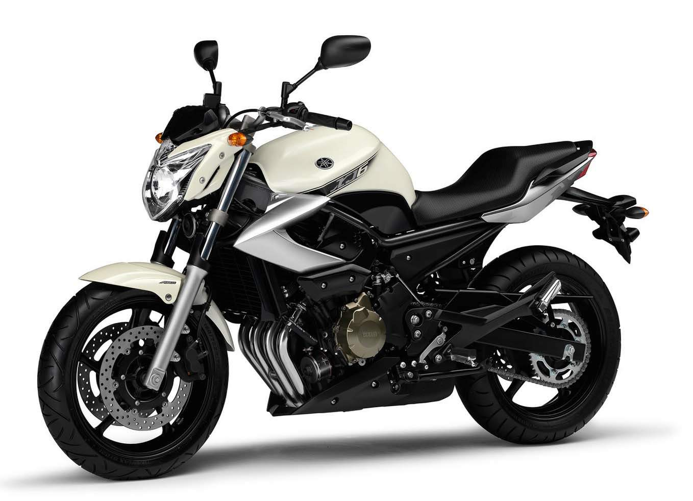 Review of Yamaha XJ6 XJ6 ABS: pictures, live photos