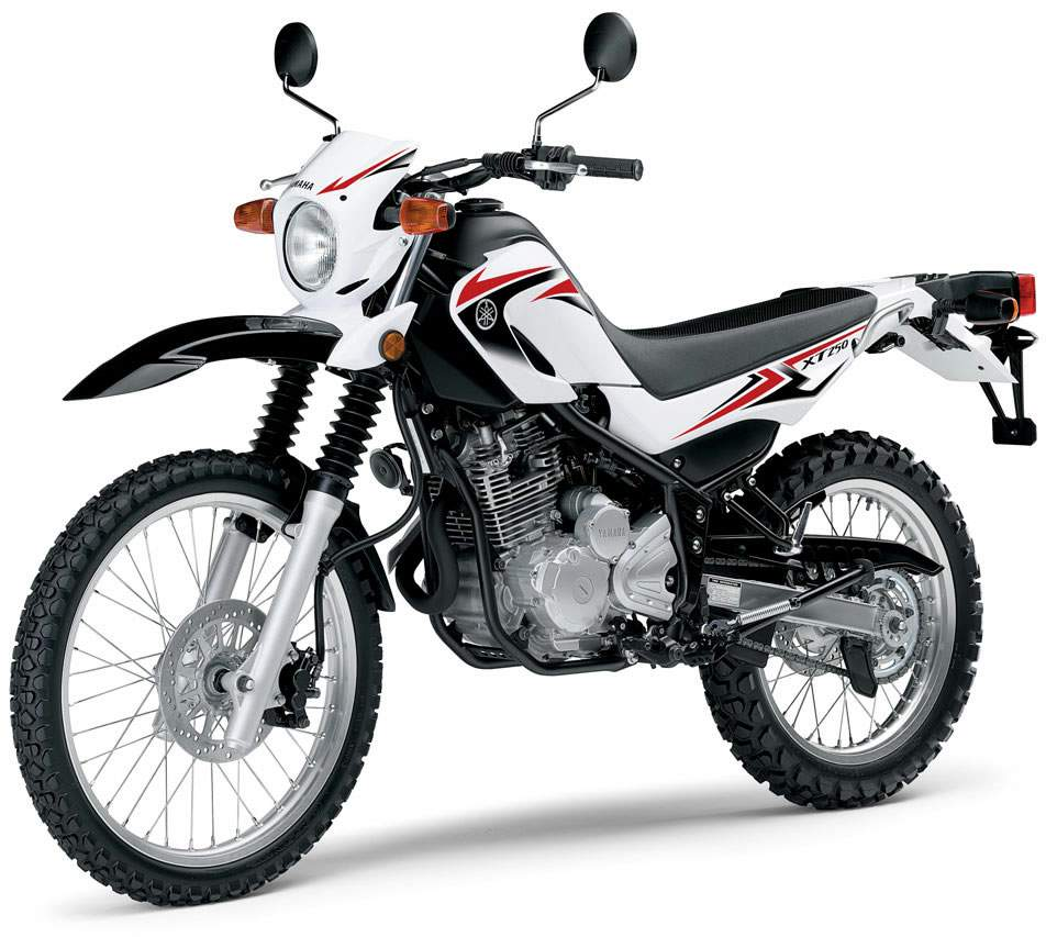 yamaha xt250 specs hp autos post