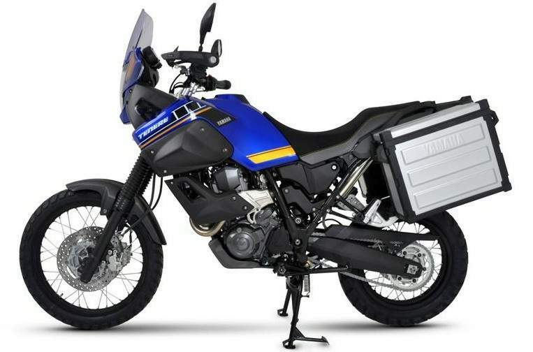 yamaha xt 660 tenere. Black Bedroom Furniture Sets. Home Design Ideas
