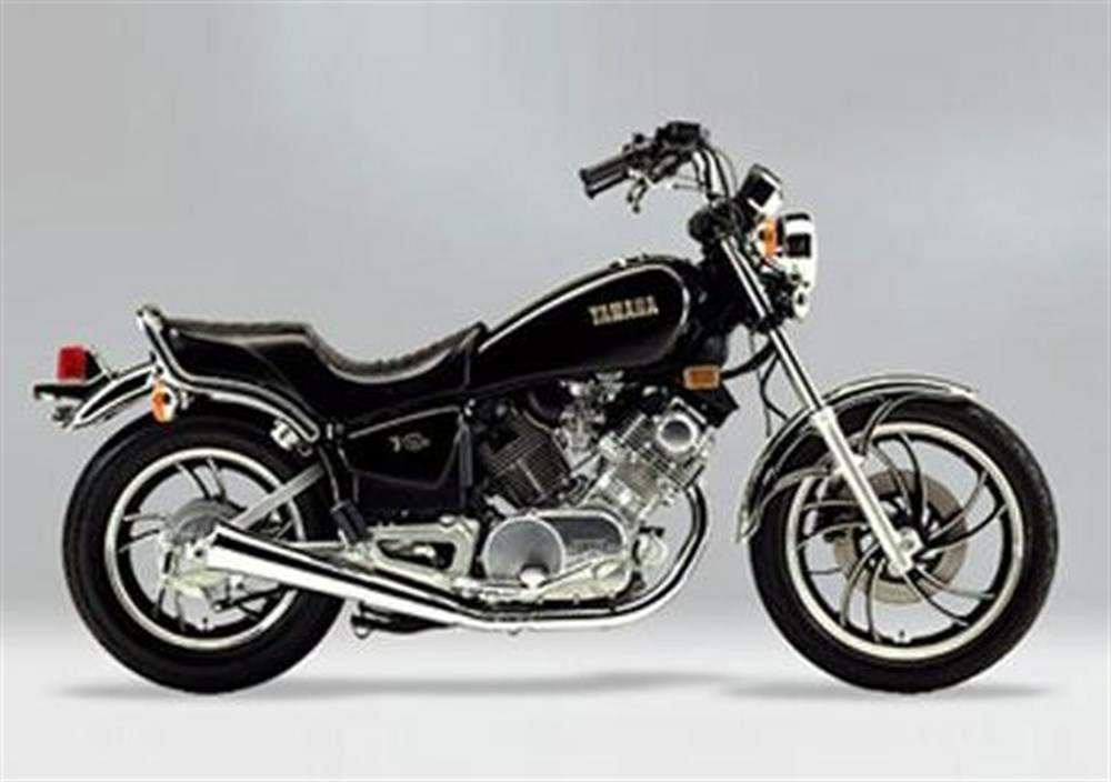 Yamaha Virago  Value