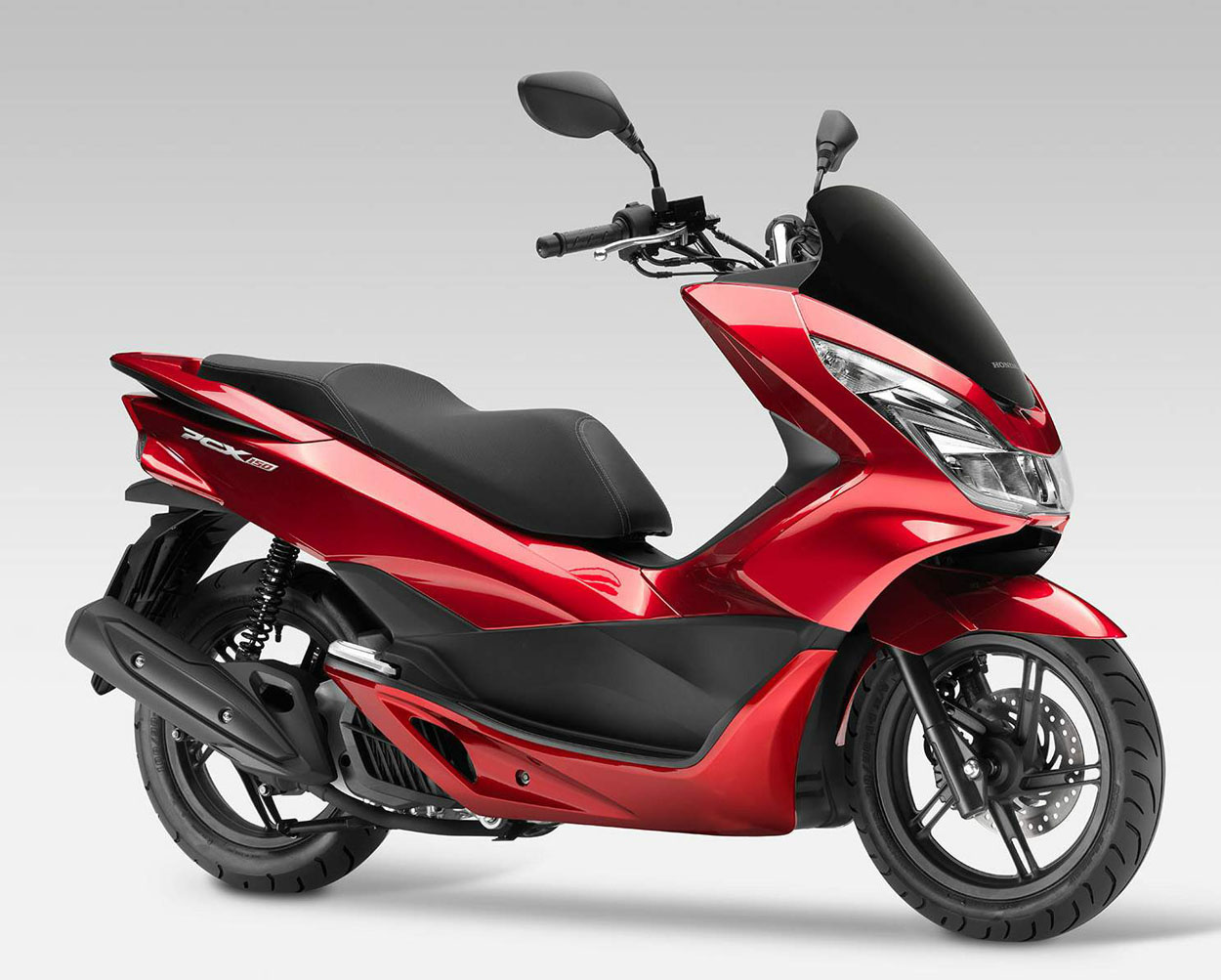 honda pcx 150. Black Bedroom Furniture Sets. Home Design Ideas