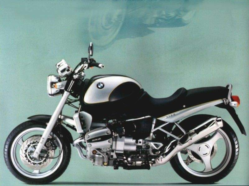 for sale bmw r850r motorbike from 1997 and just 36000km zh english forum switzerland. Black Bedroom Furniture Sets. Home Design Ideas