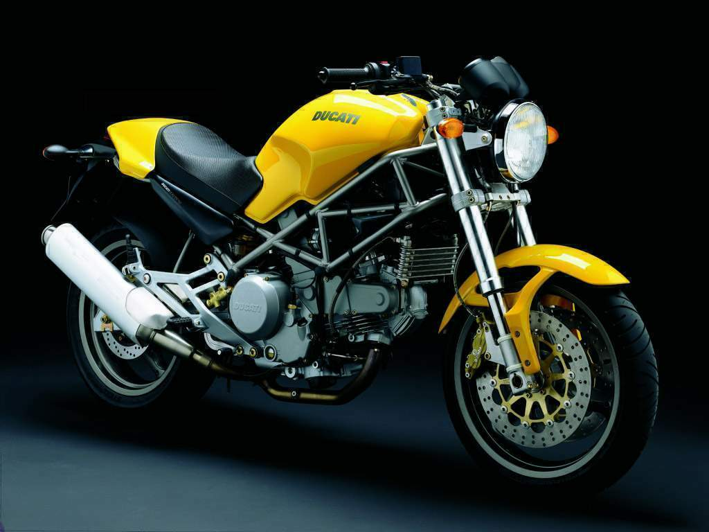 Ducati Monster 600 Engine Diagram