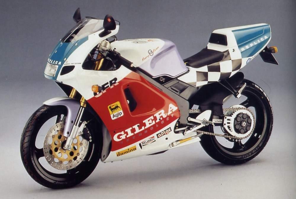 gilera sp 02: