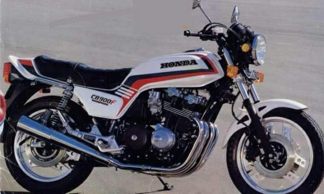 honda cb 900 f bol d or 1979 photo 2 pictures to pin on