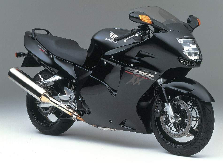 honda cbr1100xx. Black Bedroom Furniture Sets. Home Design Ideas